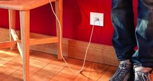 Eine USB-Ladesteckdose ist die ideale All-in-one-Lösung, wenn es darum geht, Handy und Co mit der nötigen Energie zu versorgen. (Foto: epr/Berker)
