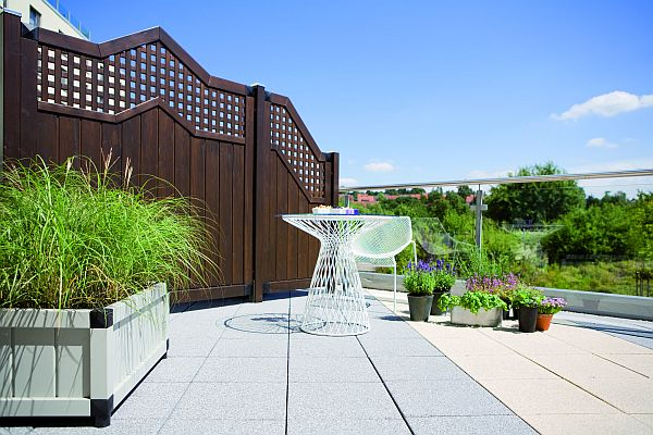 MHD Menz Holz Design_Sichtblende_Blumenkasten_Skyline