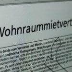 Ein Mietvertrag kann nicht einfach ohne Rücksprache mit dem Vermieter untervermietet werden, dass entschied nun das Amtsgericht München. Foto: SOR