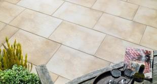 Ein Erfolgsgarant, auch da, wo es eng wird: Die AVELINA®-Platten besitzen eine im Vergleich zu herkömmlichen Beton-Platten sehr niedrige Aufbauhöhe und ein entsprechend geringes Gewicht. So sind sie flexibel und der ideale Partner bei der Sanierung. (Foto: epr/KOLL)