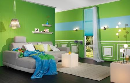 Ob Paul oder Henri – die formschönen Wandkonsolen fügen sich optimal in jedes Ambiente ein. (Foto: epr/Saarpor)