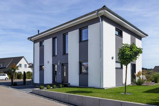 Ob als Kapitalanlage oder Altersvorsorge – mit dem Traum vom eigenen Haus tragen sich viele Deutsche.. Weitere Informationen gibt es unter www.bauemotion.de Bild: fotolia.de