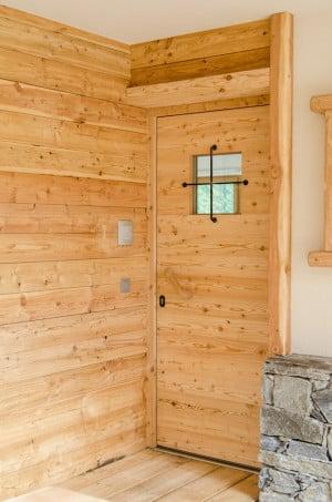 Türen aus Holz, Fotos: Rubner Türen, www.tueren.rubner.com