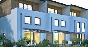 Luftig-leicht und dennoch ein guter Schutz gegen Regen: Leicht-Glasdächer lassen sich im Handumdrehen über der Terrasse errichten. Foto: djd/Lewens-Markisen
