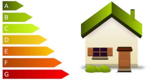 Beim Bau des Eigenheims sollten Bauherren auf umweltfreundliche Heizungssysteme achten.