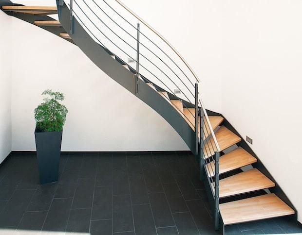 Fotos: Fuchs-Treppen,