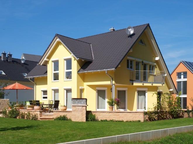 Foto: Schwabenhaus