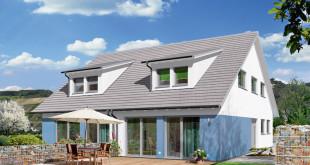 Ein cleveres Energiemanagement spart bei einem großen Haus jede Menge Heizkosten ein. (Foto: epr/allkauf haus)