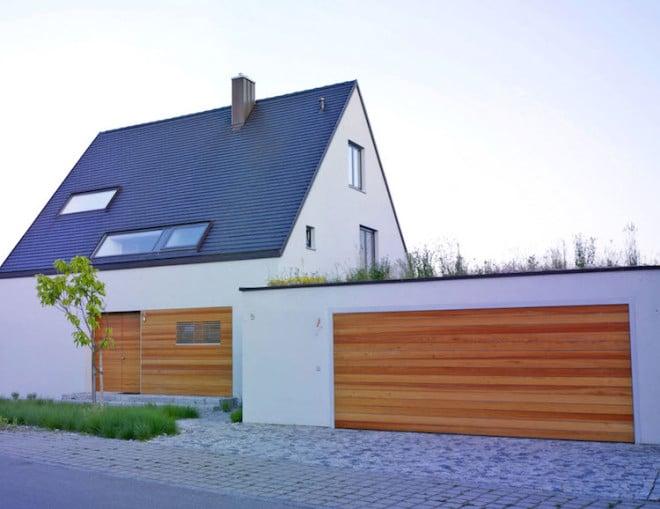 Energetisch bauen und Geld sparen mit Unipor-Mauerziegeln: Niedrige Energiekosten und die gleichzeitige KfW-Förderung bilden das solide Fundament für die eigenen vier Wände. Foto: djd/unipor