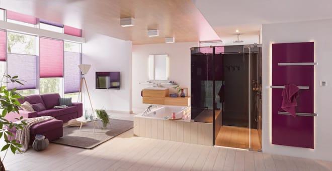 Die Übergänge zwischen verschiedenen Wohnbereichen werden mit der modernen Architektur immer fließender. Der vielseitige Werkstoff Glas ist überall flexibel einsetzbar, ermöglicht maximale Individualität und sorgt durchweg für Wohlgefühl. (Foto: epr/Tardis)