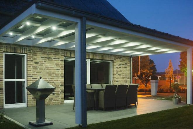 Bild: tdx/Solarterrassen & Carportwerk GmbH