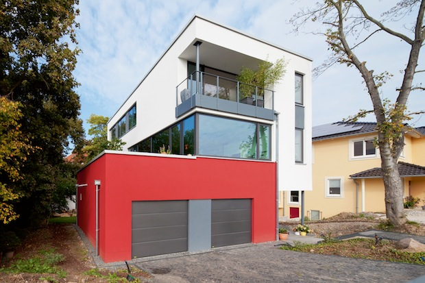 Foto: epr/Xella Ytong/Massiv mein Haus