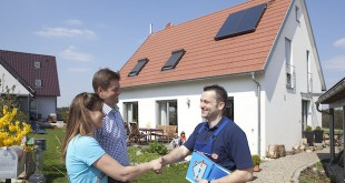 """Quellenangabe: """"obs/VdZ - Forum für Energieeffizienz in der Gebäudetechnik e.V./Intelligent heizen/VdZ"""""""