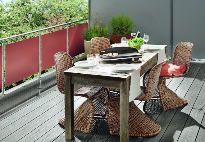 Balkone sind ein wichtiges Entscheidungskriterium bei der Wohnungswahl. Sie schaffen zusätzlichen Freiraum und vergrößern die Wohnfläche. Foto: Wilkes GmbH