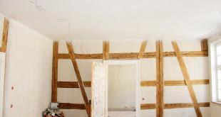Wände und Decken mit energieeffizienter Flächenheizung verbreiten Wärme – und im Sommer Kühle – in den Wohnräumen. Die Investition zahlt sich direkt aus. (Foto: epr/JOCO)