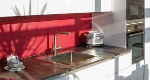 Arbeitsplatten und Küchenarbeitsplatten finden Sie bei Küchen Herzog in Köln. Quelle: Herzog – die Küche GmbH