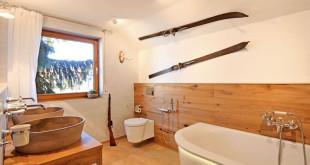Professionelle Badplanung integriert auch besondere Vorlieben und Wünsche der Besitzer. Foto: djd/www.die-badgestalter.de