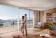 Sonnendurchflutete Räume in einer modernen Architektur schaffen eine tolle Atmosphäre, in der wir uns freier fühlen. (Foto: epr/Josko)