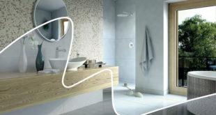 Die 3D-Entwürfe zeigen dem Bauherrn, wie sein Bad einmal aussehen kann.  Foto: BAUKING AG