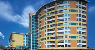 Moderne, pastöse Putze bieten in Design und bei der Verarbeitung nahezu alles, was sich Architekten und Handwerker wünschen: Attraktive Fassaden und Innenräume werden in wenigen, einfachen Schritten gestaltet. Bild: tdx/vdl