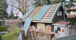 Fabulous Dachkasten streichen: Von der Vorbereitung bis zum fertigen Anstrich RB32