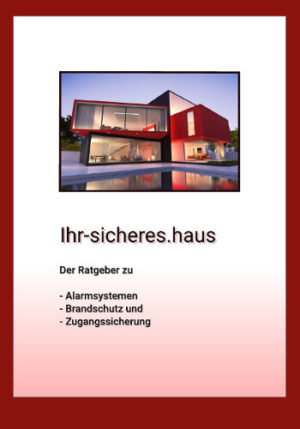 Cover: scon-marketing GmbH
