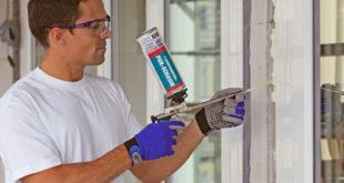 Damit neue Fenster ihre Energiespar-Potenziale voll ausschöpfen, sollten auch die Fensterfugen optimal gedichtet und wärmegedämmt sein. Foto: djd/www.pu-schaum.center