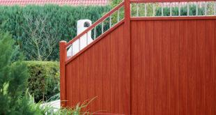Sieht aus wie Holz, ist aber hochwertiger und pflegleichter Kunststoff. (Foto: epr/profil dekor)