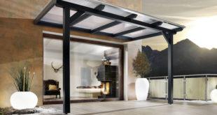 Die hochwertige Gestaltung einer Terrasse oder eines Balkons lädt zum Entspannen und Wohlfühlen ein - bei jedem Wetter. Foto: djd/Wilkes GmbH