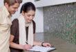 Vor dem Unterschreiben des Mietvertrags sollten Mieter prüfen, ob es Regelungen für die Heizperiode gibt. Foto: djd/Interessenverband Mieterschutz e.V./Judith Wagner