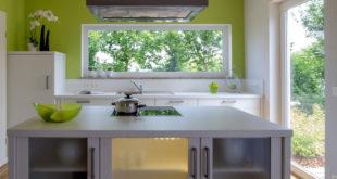 Gute Kunststoff-Fenster verfügen in der Regel über eine Mehrscheiben-Verglasung, wodurch der Energieverbrauch und die Kosten reduziert werden sowie ein angenehmes Raumklima entsteht. Bild: tdx/HocoPlast