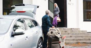Wer in eine automatische Gebäudesteuerung investiert, kann beruhigt in den Urlaub fahren. Foto: Hager Vertriebsgesellschaft