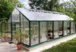 Der Traum eines jeden Gärtners: Ein Gewächshaus von Princess zeichnet sich als solide und absolut korrosionsbeständige Konstruktion aus. (Foto: epr/Princess Gewächshäuser)