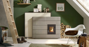 Beim Ofen- und Luftheizungsbauer gibt es Kachelöfen, Heizkamine und Kaminöfen, die Wirkungsgrade von bis zu 90 Prozent erreichen. Foto: djd/www.kachelofenwelt.de