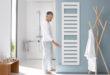 Ein vorausschauendes Sanieren alter Heizkörper im Bad bietet neben hoher Energieeffizienz auch ein Plus an Komfort im Alter dank spezieller barrierefreier Modelle. Foto: djd/Zehnder