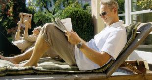 Entspannt ins Eigenheim - mit Planung, ausreichend Eigenkapital und sicherem Einkommen. (Bild: Bausparkasse Schwäbisch Hall)