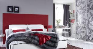 Ein zeitloser Klassiker: Die Rauhfaser passt in jedes moderne Ambiente, kann sich darin einfügen oder durch starke Farben Akzente setzen. (Foto: Erfurt & Sohn)