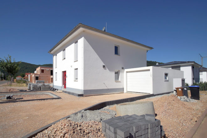 Bei der Planung der eigenen vier Wände legen Bauherren  zunehmend Wert auf Nachhaltigkeit. Für ein nachhaltiges Hauskonzept