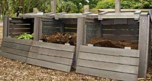 Gerade im Herbst fällt viel Grünschnitt an, der für den eigenen Kompost genutzt werden kann. Foto: djd/Viking