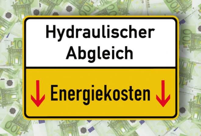 Energie einsparen, die Heizkosten senken und den eigenen Wohnkomfort verbessern? Das funktioniert schon mit kleinen Maßnahmen, etwa durch den hydraulischen Abgleich, der von einem Fachmann vorgenommen wird. (Foto: epr/VDMA Armaturen/©Fotolia_83647952)