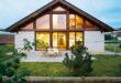 Kalksandstein bietet tolle Gestaltungsmöglichkeiten für das moderne Wohnen. (Foto: epr/Bundesverband Kalksandsteinindustrie e.V.)
