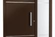 Die Haustürmodelle sind in den verschiedensten Variationen erhältlich – ganz nach individuellen Vorlieben. (Foto: epr/Weru)
