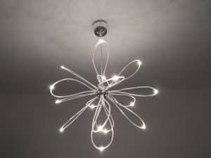 LED Leuchtmittel haben mehrere Vorteile gegenüber einer Energiesparlampe