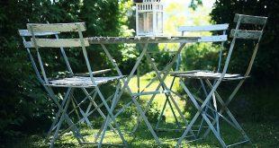 Aktuelle Gartenmöbel Trends