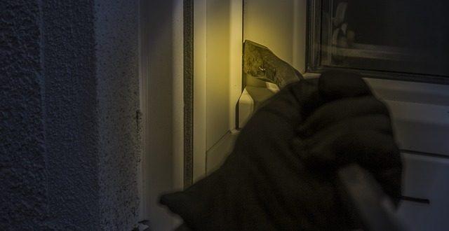 Ein Frühwarnsysytem bietet Schutz vor Einbrechern