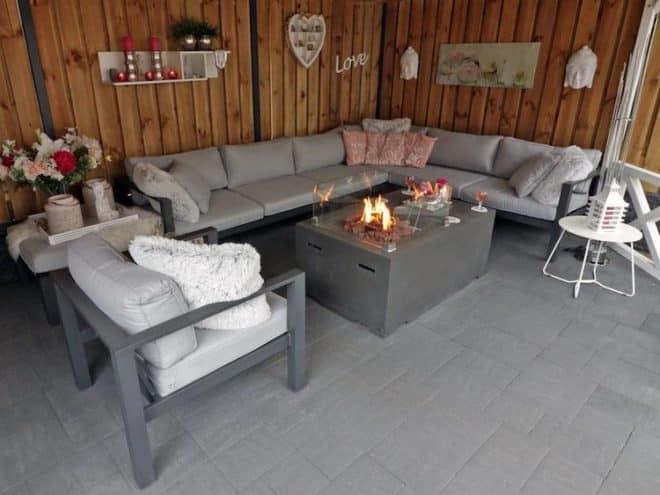 Im Winter Günstige Gartenmöbel Kaufen