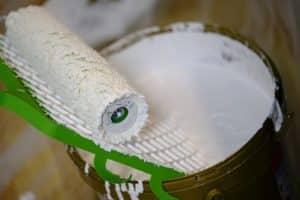 Berühmt Dachkasten streichen: Von der Vorbereitung bis zum fertigen Anstrich PN78
