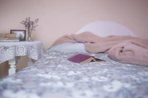 Altersgerecht Wohnen - Das Schlafzimmer gehört ebenfalls dazu.