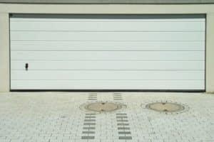 Beim Garagenbau gibt es mehrere Varianten