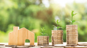 """Immobilienbesitzer können im Rahmen des """"Klimapakets"""" Aufwendungen für energetische Sanierungen steuerlich geltend machen."""